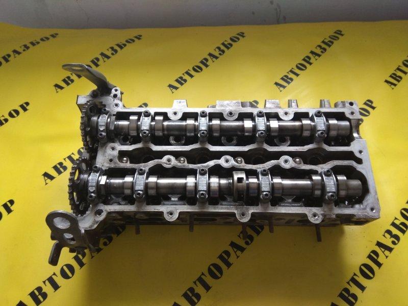 Головка блока цилиндров Mercedes Benz Sprinter 906 2006-2018 651955 M651 D22