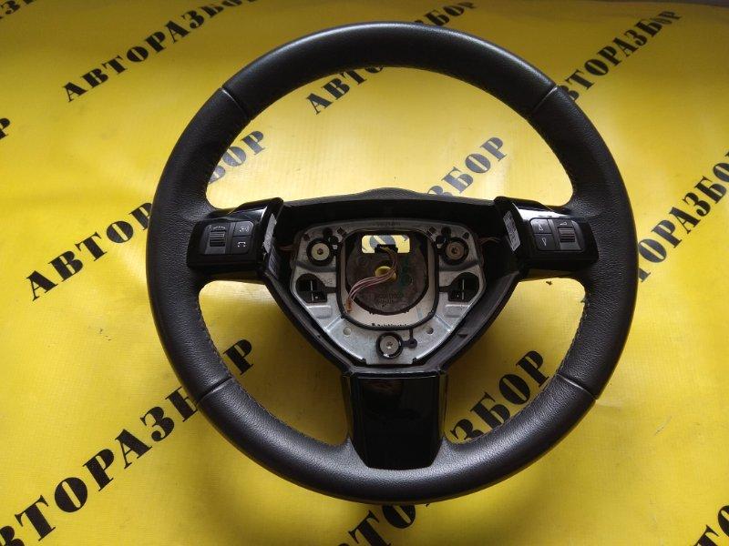 Рулевое колесо для air bag srs (без air bag) Opel Astra H 2004-2015 СЕДАН Z16XER 1 2013