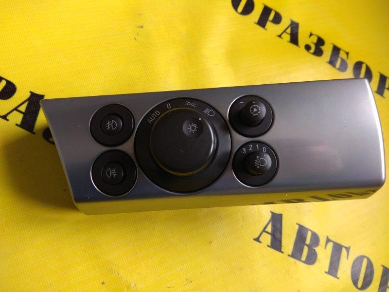 Блок кнопок Opel Astra H 2004-2015 СЕДАН Z16XER 1 2013