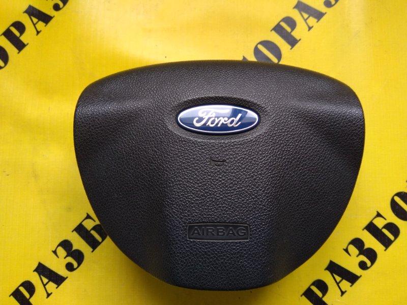 Подушка безопасности в рулевое колесо srs air bag Ford Focus 2 2008-2011