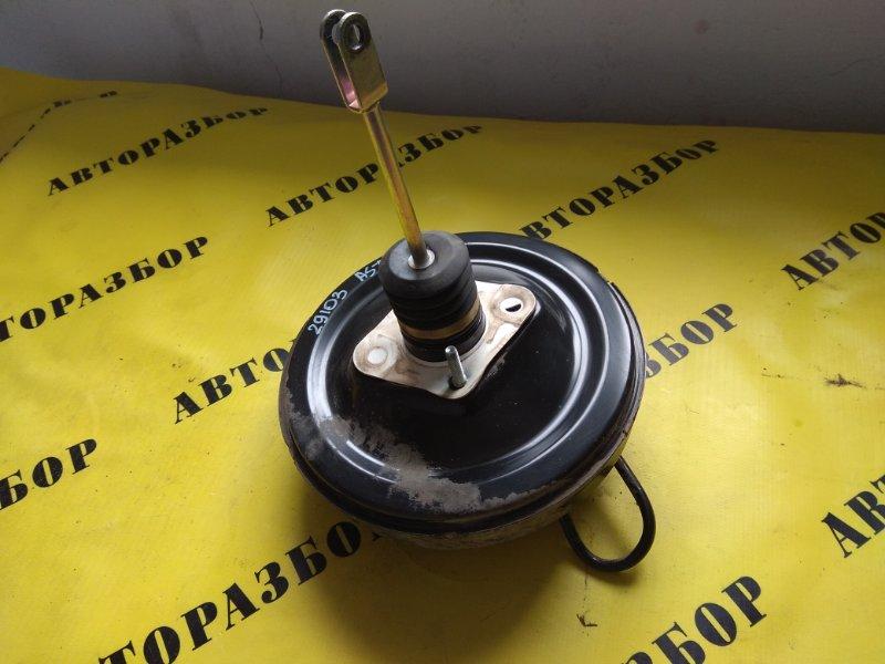 Усилитель тормозов вакуумный Opel Astra H 2004-2015 СЕДАН Z16XER 1 2013