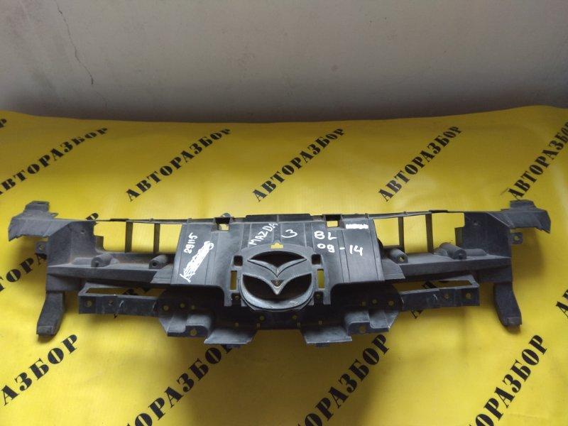 Кронштейн решетки радиатора Mazda Mazda 3 (Bl) 2009-2013
