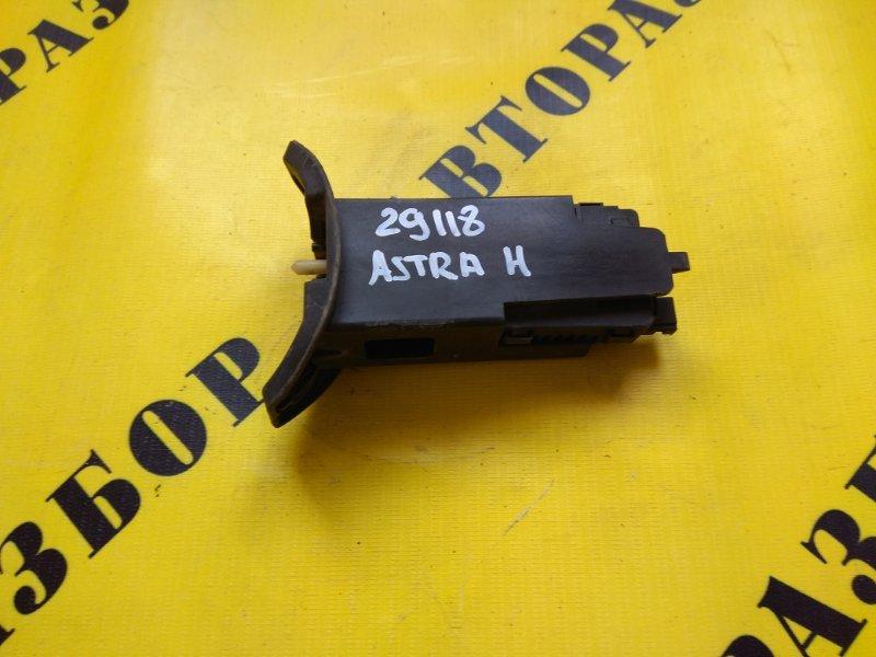 Блок электронный Opel Astra H 2004-2015 СЕДАН Z16XER 1 2013
