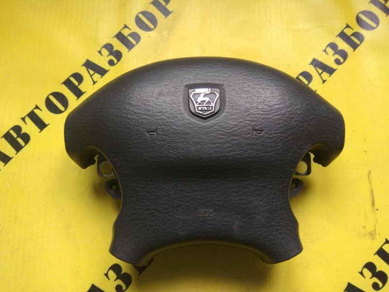 Подушка безопасности в рулевое колесо srs air bag Volga Siber СЕДАН 2.4 143 Л/С CHRYSLER 2010