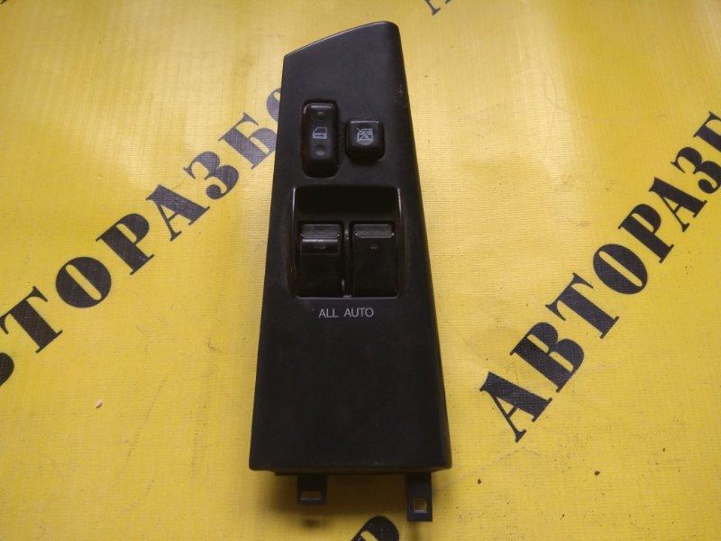 Блок управления стеклоподъемниками Toyota Corolla 120 2001-2006 ХЭТЧБЕК 1.6 3ZZ-FE 110 Л/С 2006