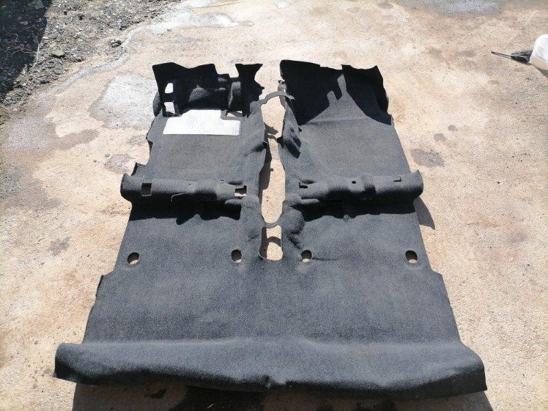 Покрытие напольное (ковролин) Honda Civic 4D 2006-2012