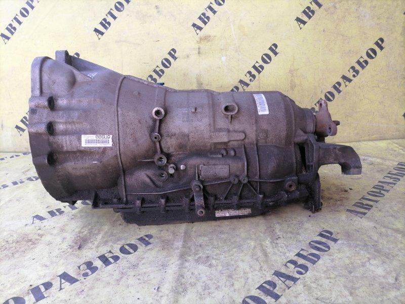 Акпп (автоматическая коробка переключения передач) Bmw 5-Серия E60/e61 2003-2009