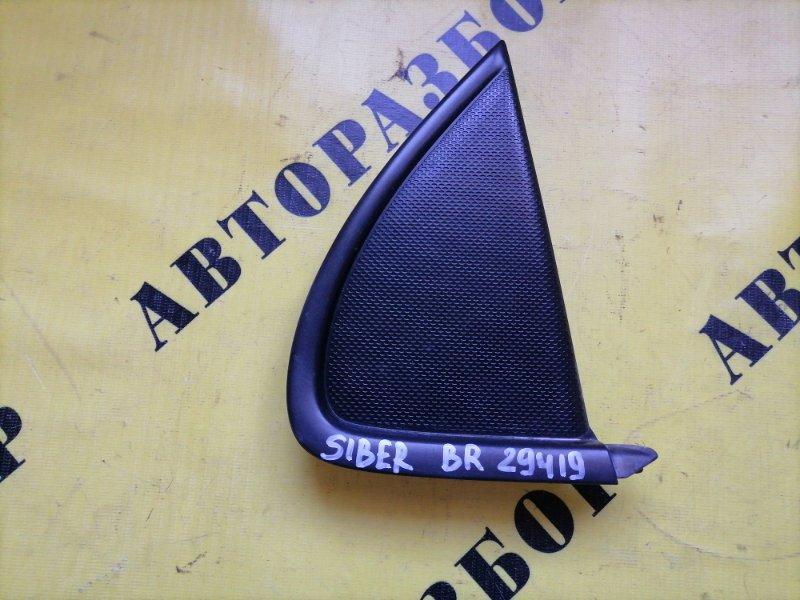 Накладка двери задней правой Volga Siber СЕДАН 2.4 143 Л/С CHRYSLER 2010