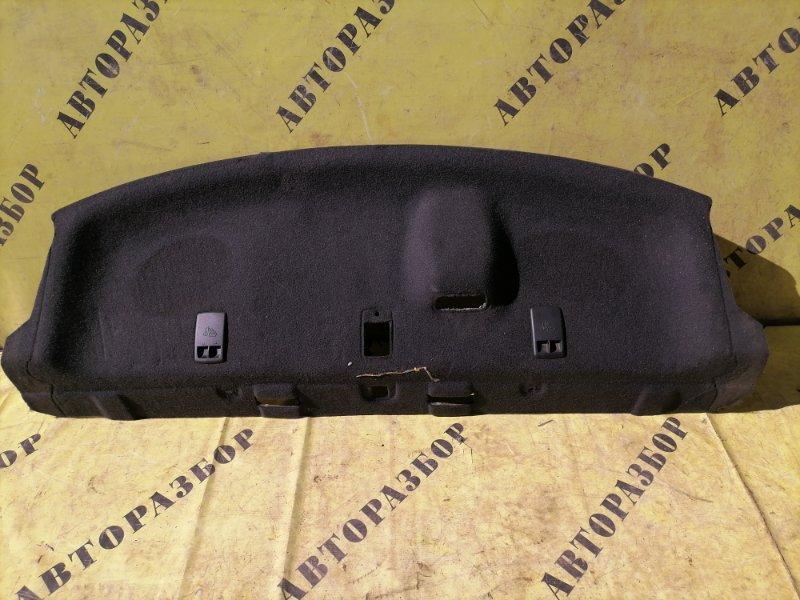 Полка багажника Volga Siber СЕДАН 2.4 143 Л/С CHRYSLER 2010
