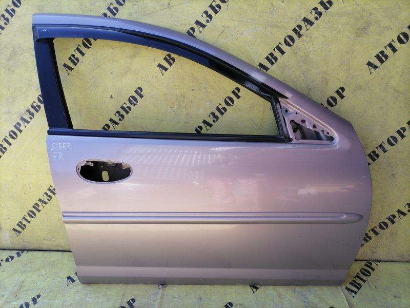Дверь передняя правая Volga Siber СЕДАН 2.4 143 Л/С CHRYSLER 2010