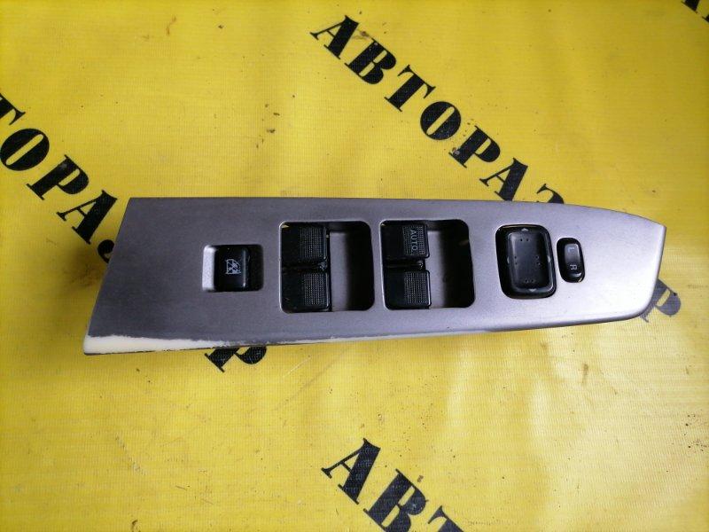 Блок управления стеклоподъемниками Mazda Bt50 Bt-50 2006-2012 2.5 WL TDI 143 Л/С 2010