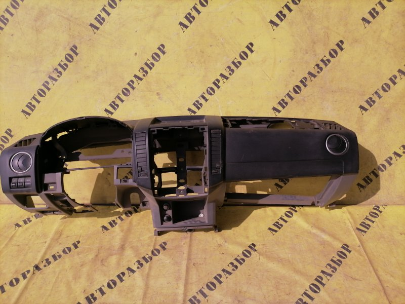 Торпедо Mazda Bt50 Bt-50 2006-2012 2.5 WL TDI 143 Л/С 2008