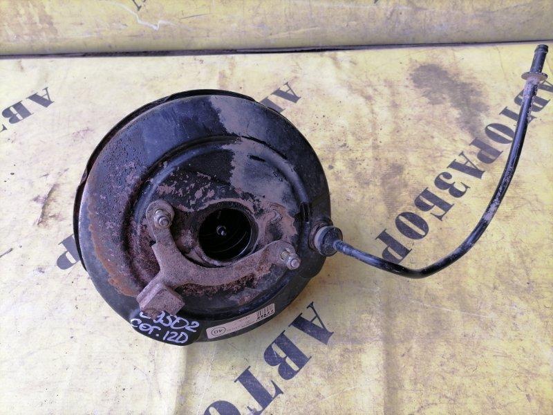 Усилитель тормозов вакуумный Toyota Corolla 120 2001-2006 ХЭТЧБЕК 1.6 3ZZ-FE 110 Л/С 2006