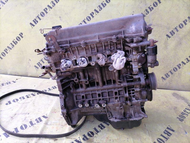 Двигатель Toyota Corolla 120 2001-2006 ХЭТЧБЕК 1.6 3ZZ-FE 110 Л/С 2006