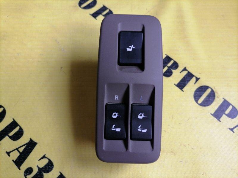 Блок кнопок Lexus Gx460 2009-H.b.