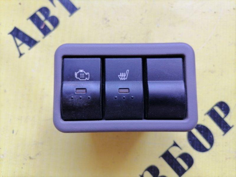 Блок кнопок Mazda Bt50 Bt-50 2006-2012 2.5 WL TDI 143 Л/С 2008