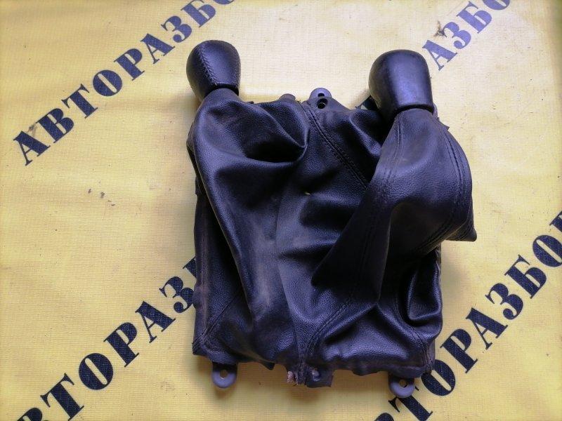 Чехол кулисы Mazda Bt50 Bt-50 2006-2012 2.5 WL TDI 143 Л/С 2010