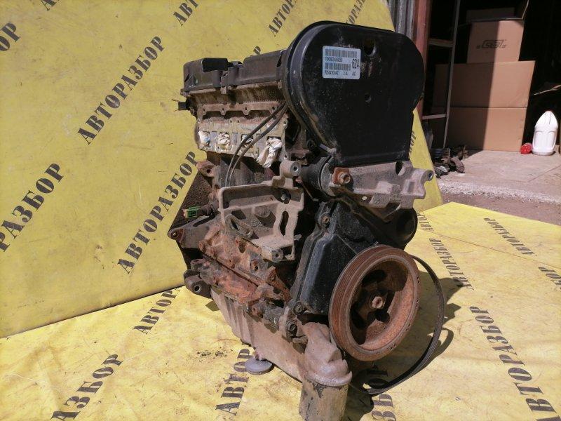 Двигатель Volga Siber СЕДАН 2.4 143 Л/С CHRYSLER 2010