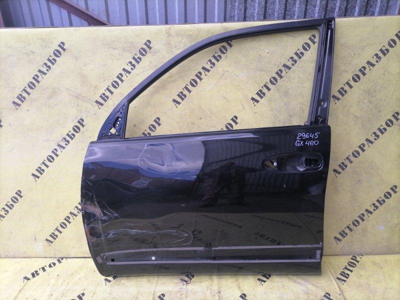 Дверь передняя левая Lexus Gx460 2009-H.b.