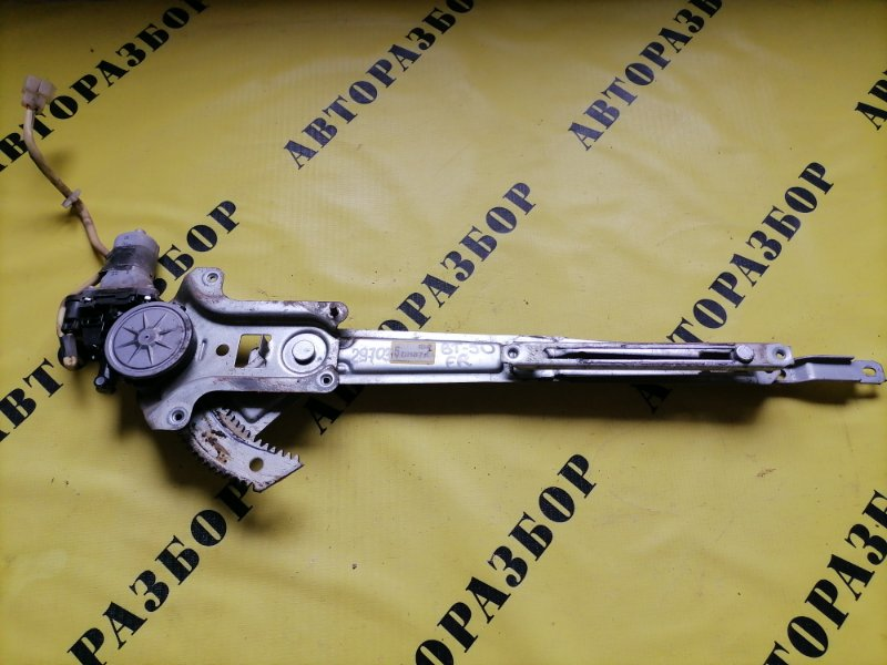 Стеклоподъемник передний правый Mazda Bt50 Bt-50 2006-2012 2.5 WL TDI 143 Л/С 2010