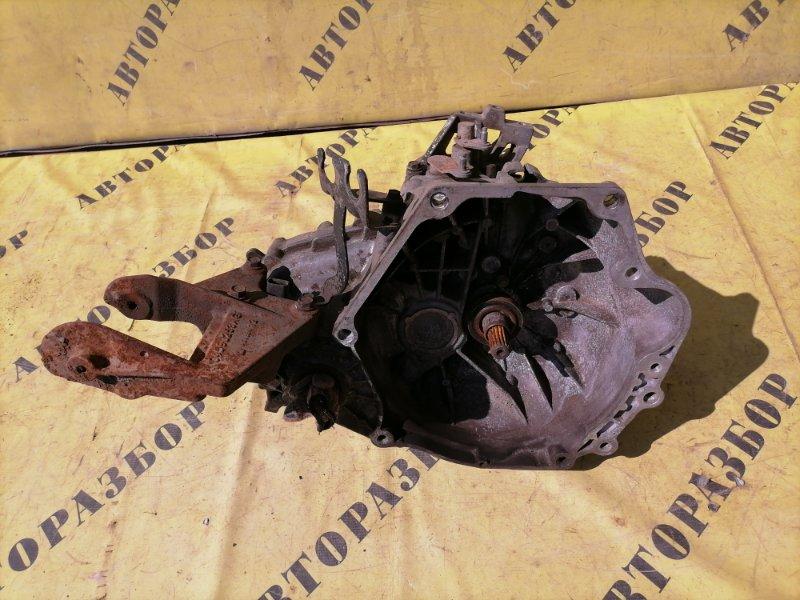 Мкпп (механическая коробка переключения передач) Volga Siber СЕДАН 2.4 143 Л/С CHRYSLER 2010