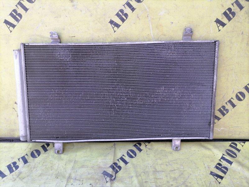Радиатор кондиционера Toyota Camry 50 2011-2017 2.5 2AR 2AR-FE 181 Л/С 2013