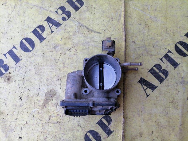 Заслонка дроссельная Toyota Camry 50 2011-2017 2.5 2AR 2AR-FE 181 Л/С 2013