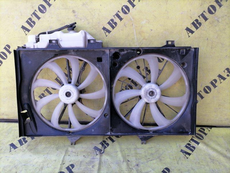 Диффузор вентилятора Toyota Camry 50 2011-2017 2.5 2AR 2AR-FE 181 Л/С 2013