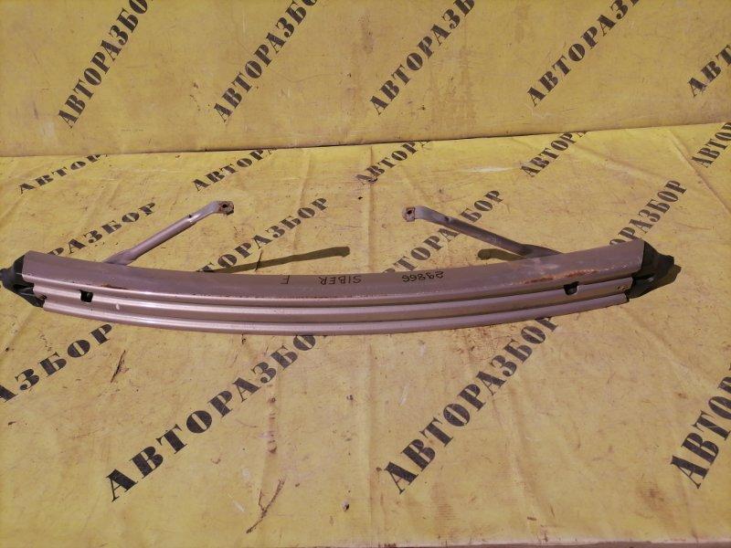 Усилитель переднего бампера Volga Siber СЕДАН 2.4 143 Л/С CHRYSLER 2010