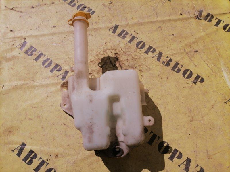 Бачок омывателя лобового стекла Volga Siber СЕДАН 2.4 143 Л/С CHRYSLER 2010