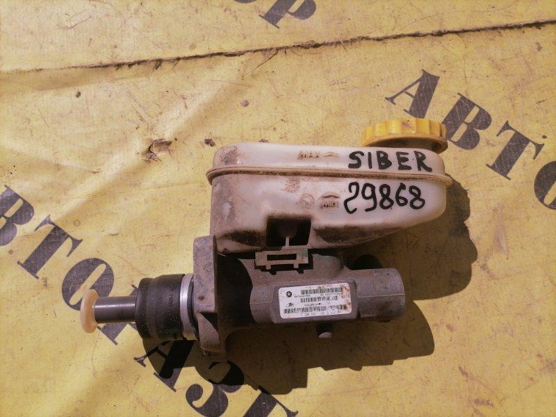 Цилиндр тормозной главный Volga Siber СЕДАН 2.4 143 Л/С CHRYSLER 2010