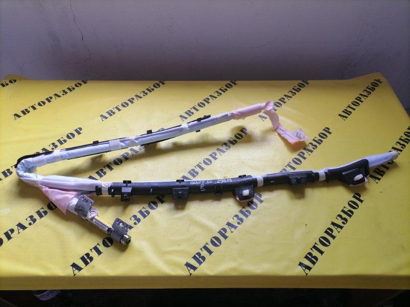 Подушка безопасности боковая (шторка) srs air bag Toyota Camry 50 2011-2017 2.5 2AR 2AR-FE 181 Л/С 2013