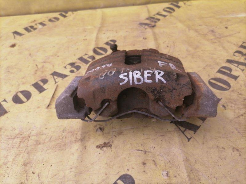 Суппорт передний правый Volga Siber СЕДАН 2.4 143 Л/С CHRYSLER 2010