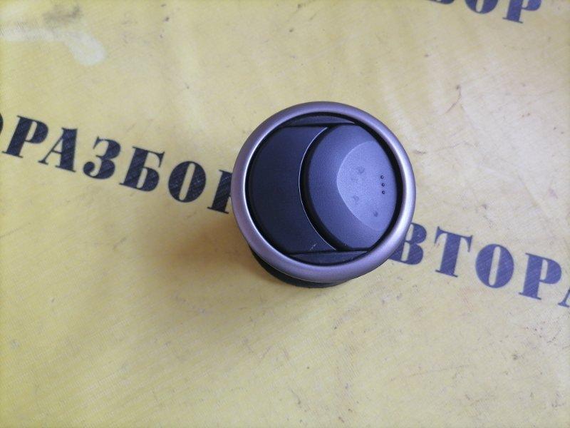 Дефлектор воздушный Mazda Bt50 Bt-50 2006-2012 2.5 WL TDI 143 Л/С 2010