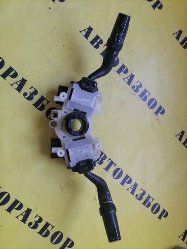 Переключатель поворотов подрулевой Mazda Bt50 Bt-50 2006-2012 2.5 WL TDI 143 Л/С 2010