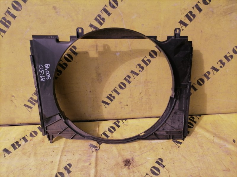Диффузор вентилятора Mazda Bt50 Bt-50 2006-2012 2.5 WL TDI 143 Л/С 2010
