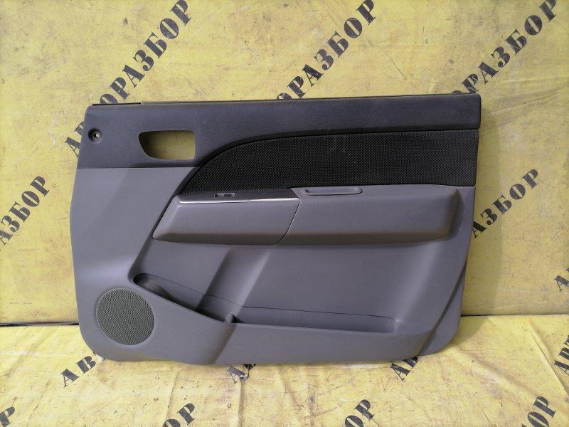 Обшивка двери передней правой Mazda Bt50 Bt-50 2006-2012 2.5 WL TDI 143 Л/С 2010