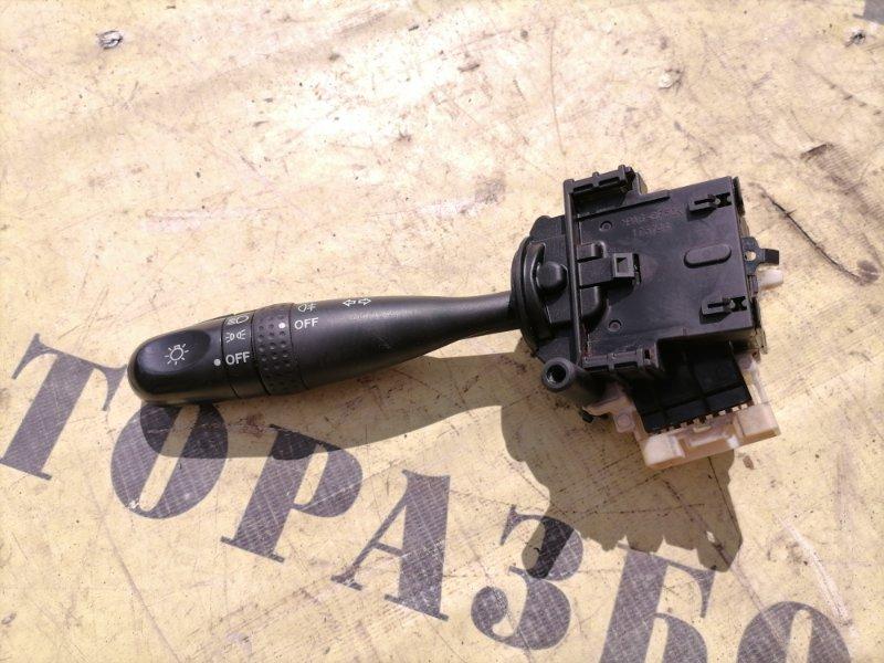 Переключатель поворотов подрулевой Suzuki Grand Vitara 2006-2014 2.0 J20A 140 Л/С 2010