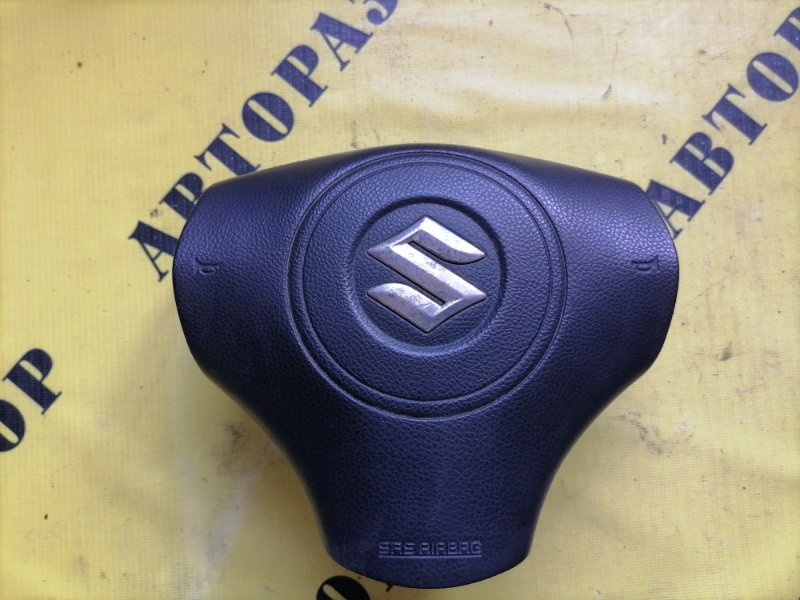 Подушка безопасности в рулевое колесо srs air bag Suzuki Grand Vitara 2006-2014 2.0 J20A 140 Л/С 2010