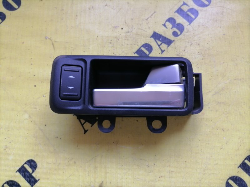 Ручка внутренняя двери передней правой Ford Focus 2 2008-2011 СЕДАН 1.6 SIDA 115 Л/С 2008