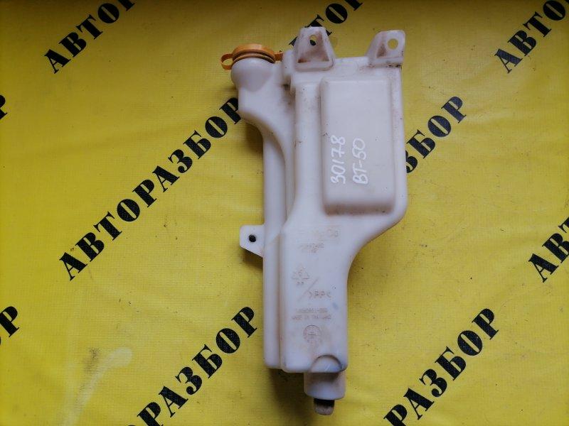 Бачок омывателя лобового стекла Mazda Bt50 Bt-50 2006-2012 2.5 WL TDI 143 Л/С 2010