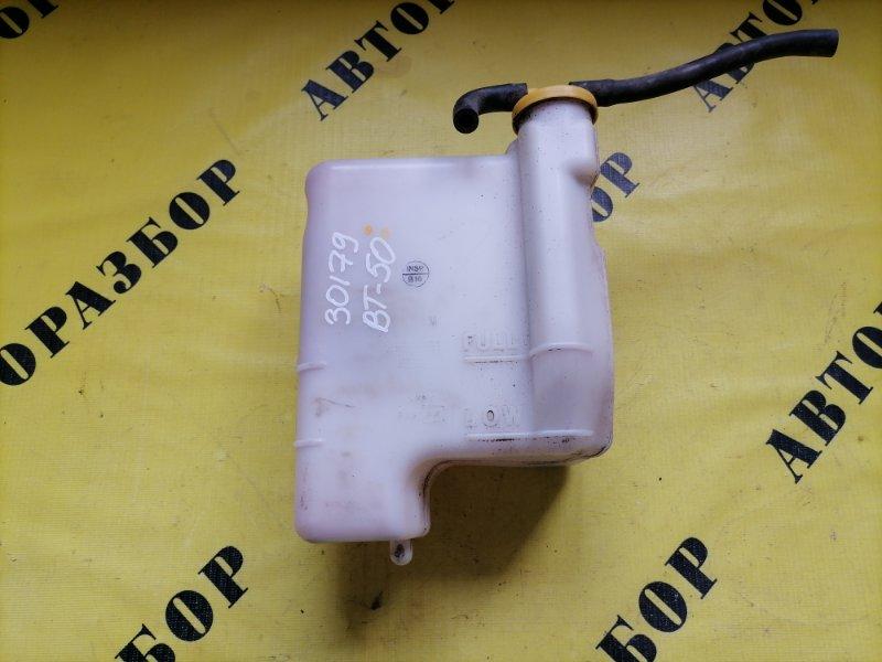 Бачок расширительный Mazda Bt50 Bt-50 2006-2012 2.5 WL TDI 143 Л/С 2010