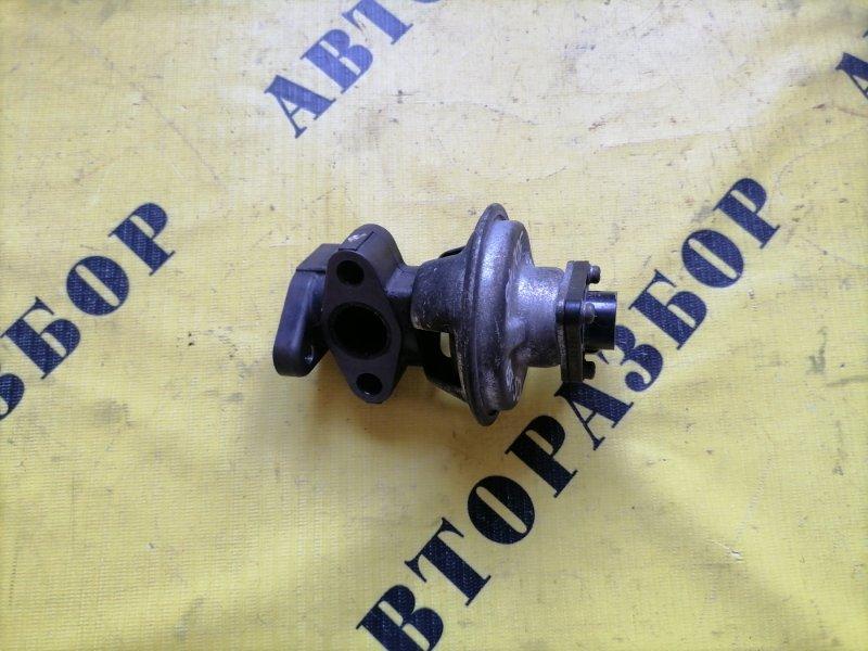 Клапан егр Mazda Bt50 Bt-50 2006-2012 2.5 WL TDI 143 Л/С 2010