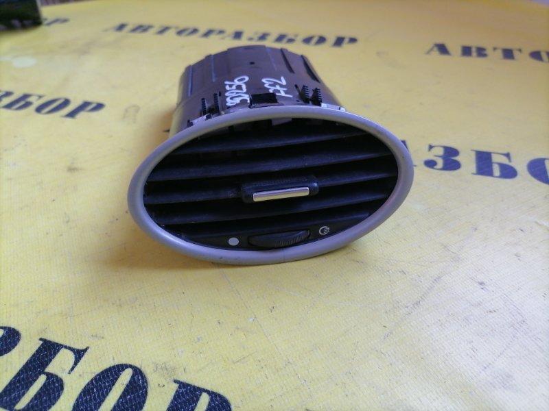 Дефлектор воздушный Ford Focus 2 2008-2011