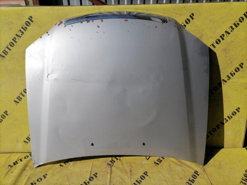 Капот Mazda Bt50 Bt-50 2006-2012 2.5 WL TDI 143 Л/С 2010