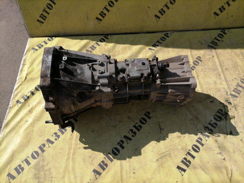 Мкпп (механическая коробка переключения передач) Suzuki Grand Vitara 2006-2014 2.0 J20A 140 Л/С 2010
