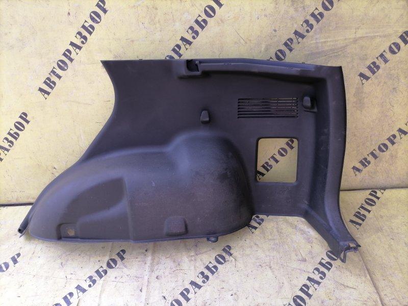 Обшивка багажника Suzuki Grand Vitara 2006-2014 2.0 J20A 140 Л/С 2010