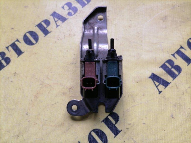 Клапан электромагнитный Mazda Bt50 Bt-50 2006-2012 2.5 WL TDI 143 Л/С 2010