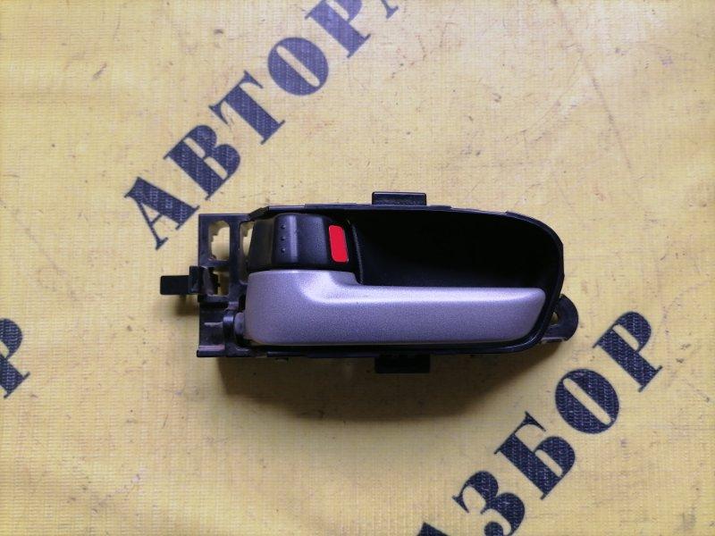 Ручка внутренняя двери задней левой Suzuki Grand Vitara 2006-2014 2.0 J20A 140 Л/С 2010