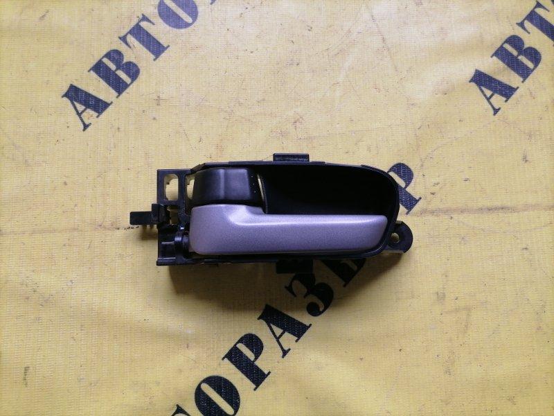 Ручка внутренняя двери передней левой Suzuki Grand Vitara 2006-2014 2.0 J20A 140 Л/С 2010